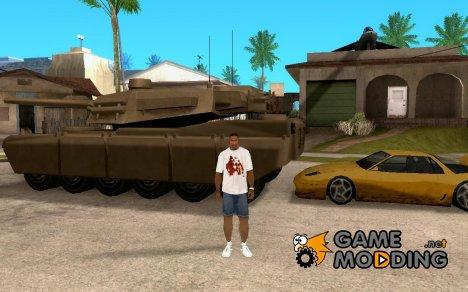 Призыв различного вида транспорта для GTA San Andreas
