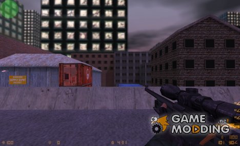Nawp for Counter-Strike 1.6