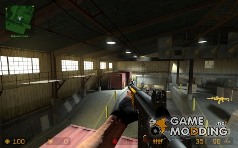 IMI Galil для Counter-Strike Source