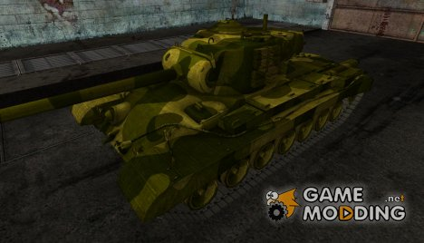 Т-32 Schwarzwald для World of Tanks