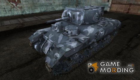 Ram II от Rudy102 2 for World of Tanks