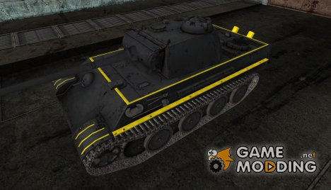PzKpfw V Panther от Grafh for World of Tanks