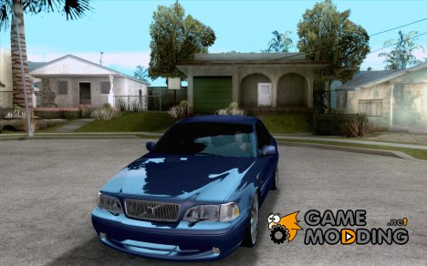 Volvo C70 1999 for GTA San Andreas
