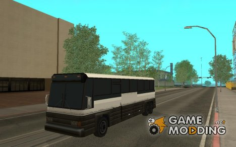 Police Coach for GTA San Andreas