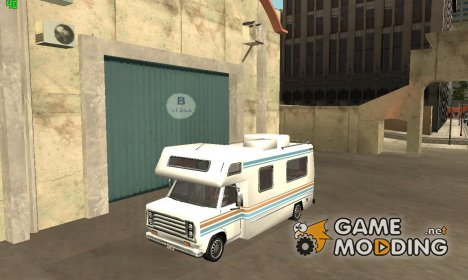 Change the color of the car для GTA San Andreas