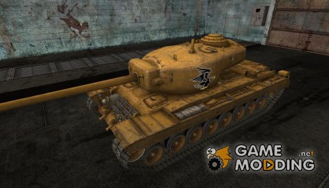 Т30 14 for World of Tanks