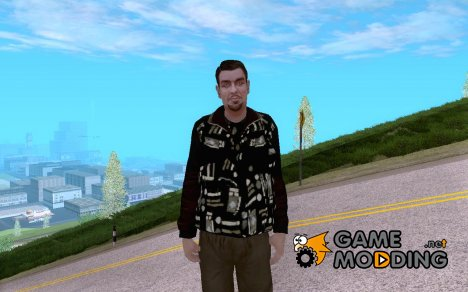 Roman for GTA San Andreas