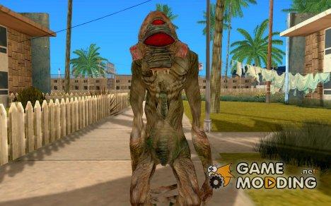 Вортигонт для GTA San Andreas