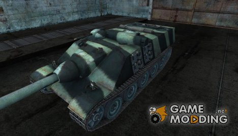 Шкурка для AMX 50 Foch для World of Tanks