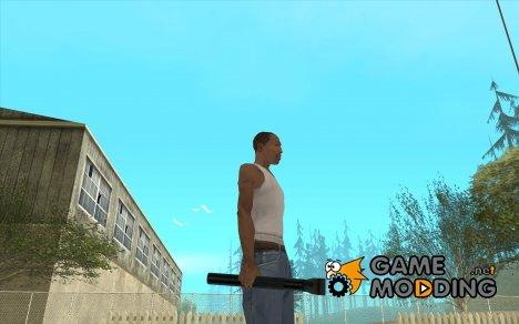 Maglite для GTA San Andreas