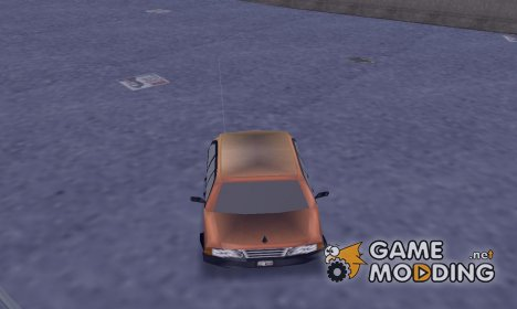 RC blista for GTA 3
