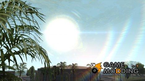 HD San Andreas v2 for GTA San Andreas