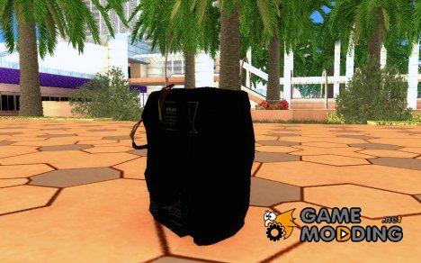 Взрывчатка C4 for GTA San Andreas