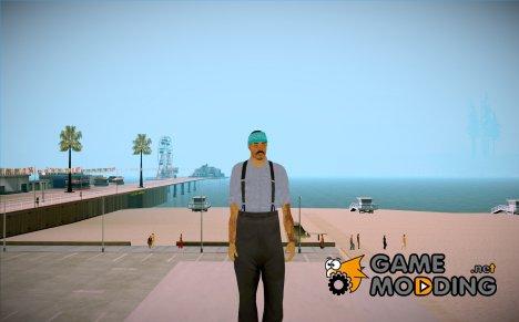 sfr3 for GTA San Andreas