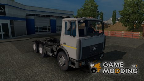 МАЗ 6422 for Euro Truck Simulator 2