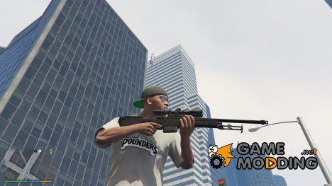 L115A1 for GTA 5