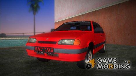 ВАЗ 2113 for GTA Vice City
