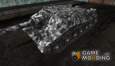 Объект 704 Urban для World of Tanks