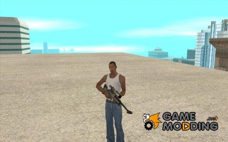 AWP.50 для GTA San Andreas