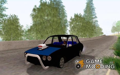 Dacia 1310 VolumE для GTA San Andreas
