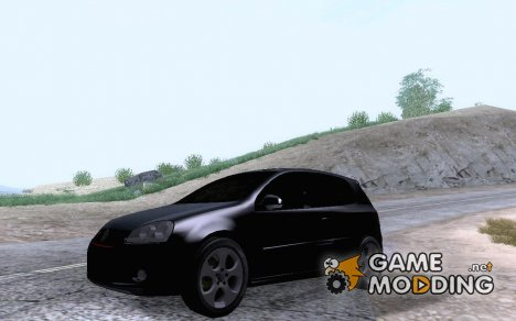 2004 VW Golf V GTI v1 for GTA San Andreas