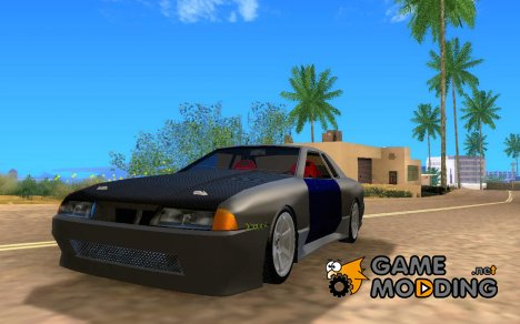 Elegy by Artem9 for GTA San Andreas