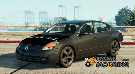 Nissan Altima 2010 for GTA 5
