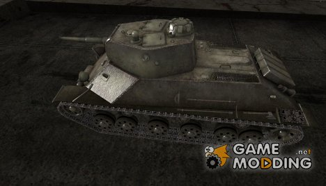 Т-50 для World of Tanks