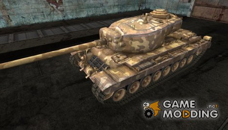 Т30 RussianBasterd for World of Tanks