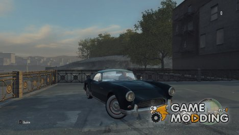 Delizia Grandeamerica for Mafia II