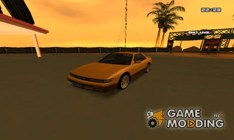 XX century car pack для GTA San Andreas