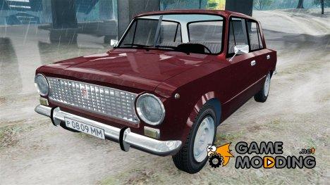 """ВАЗ 2101 """"копейка"""" for GTA 4"""
