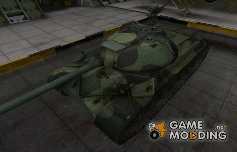 Китайскин танк WZ-111 model 1-4 для World of Tanks