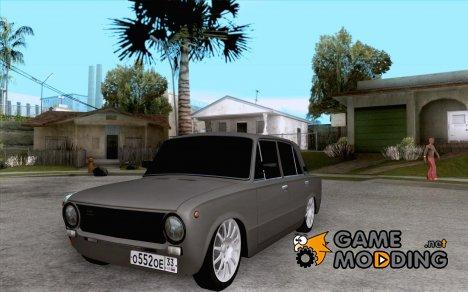 ВАЗ 2101 Рестайлинг for GTA San Andreas