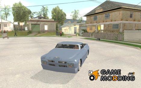 iCEnhancer V3 for GTA San Andreas