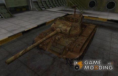 Американский танк T25/2 for World of Tanks