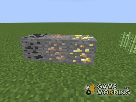 Больше реалистичности для Minecraft