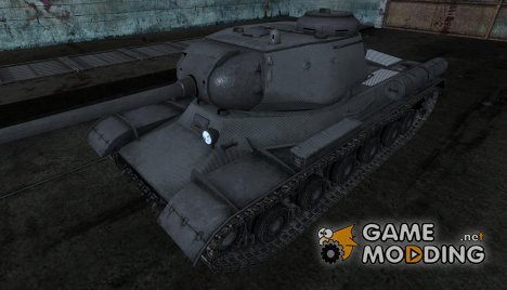 ИС Cyapa для World of Tanks