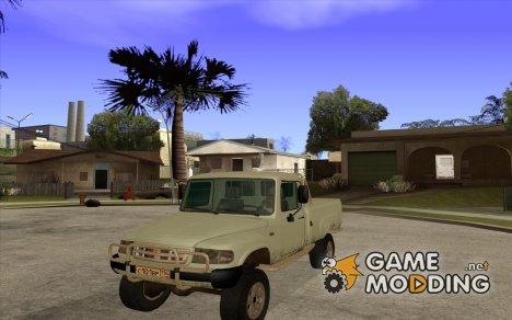 ГАЗ 2308 Атаман for GTA San Andreas
