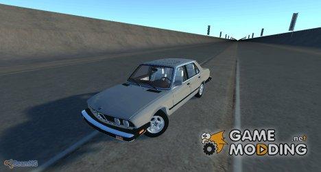 BMW 535i for BeamNG.Drive