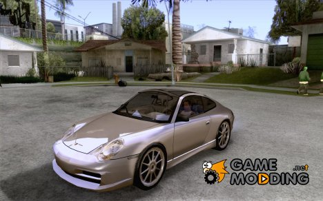 Porsche 911 TARGA for GTA San Andreas