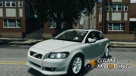Volvo C30 for GTA 4
