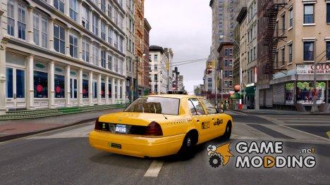 GTA IV Natural and realistic ENB v (0,79) для GTA 4