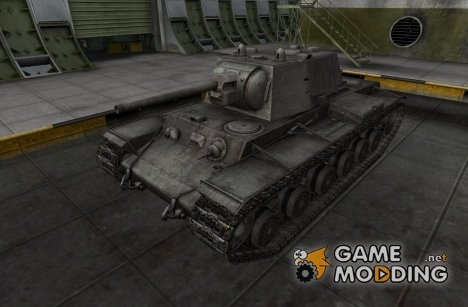 Ремоделинг для КВ-1 for World of Tanks