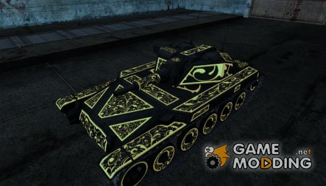 Шкурка для ELC AMX for World of Tanks