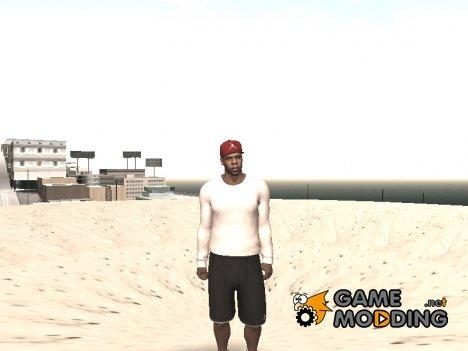 Jay Z for GTA San Andreas