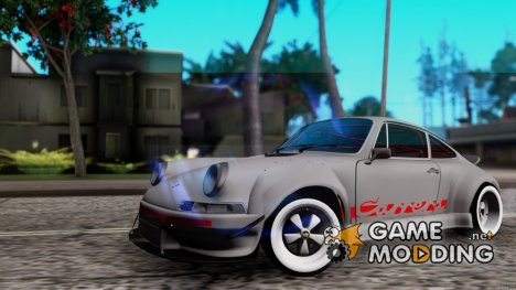 Porsche Carrera for GTA San Andreas