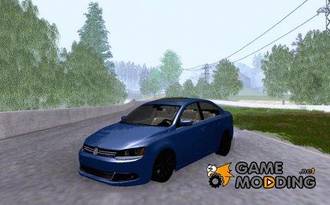 VW Vento 2012 for GTA San Andreas