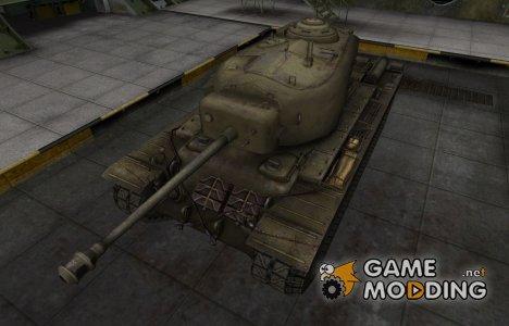 Американский танк T29 for World of Tanks
