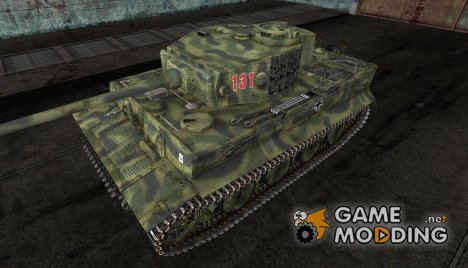 PzKpfw VI Tiger 10 for World of Tanks
